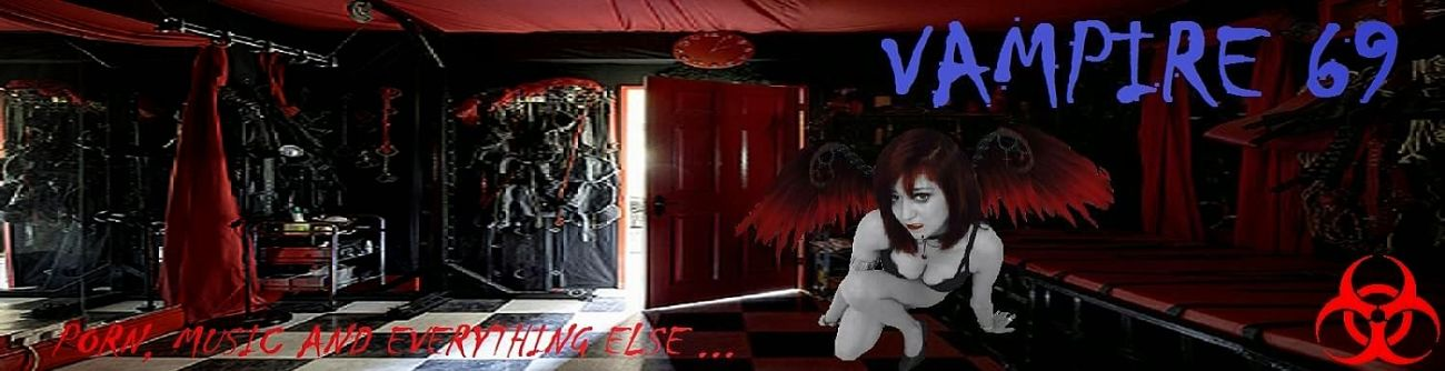 Vampire 69 Blog
